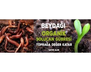 Malatya solucan gübresi üretim izni 0 507 589 89 52